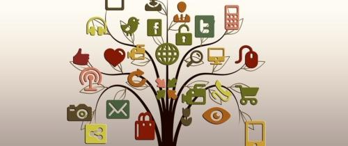 """Kim są nasi """"przyjaciele"""" zFacebooka – czyli słów kilka oużytkownikach portali społecznościowych"""