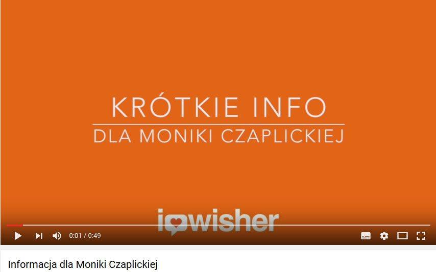iwisher