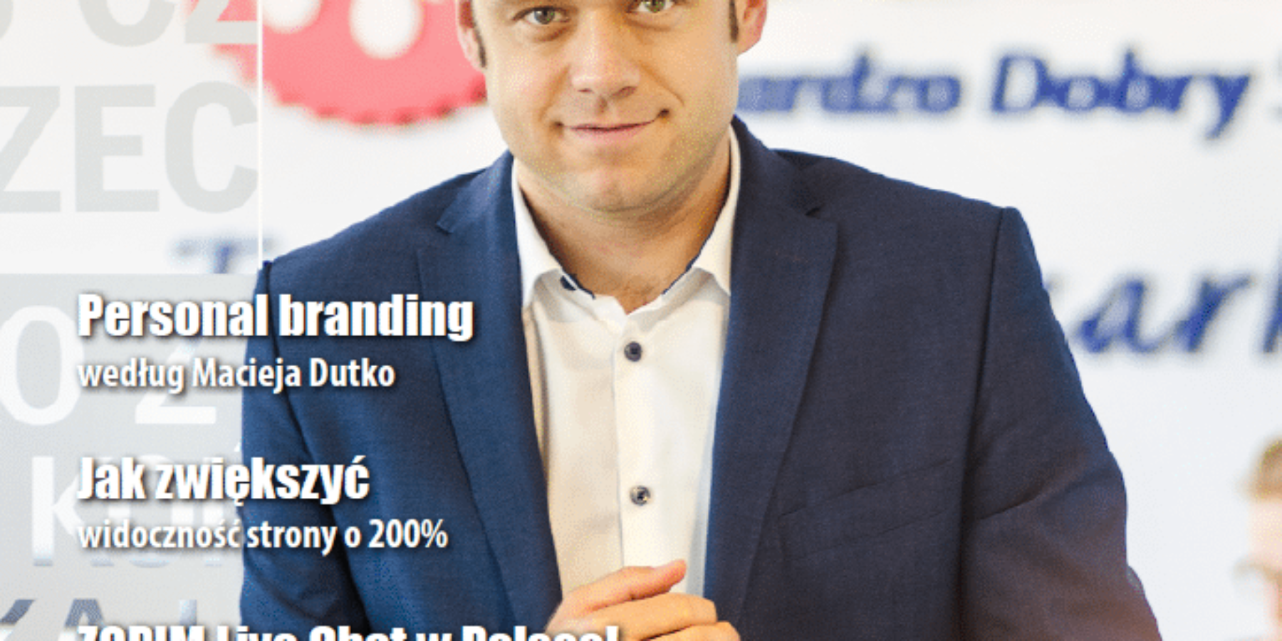 Najciekawsze cytaty zmagazynu Marketing & Biznes kwiecień 2015