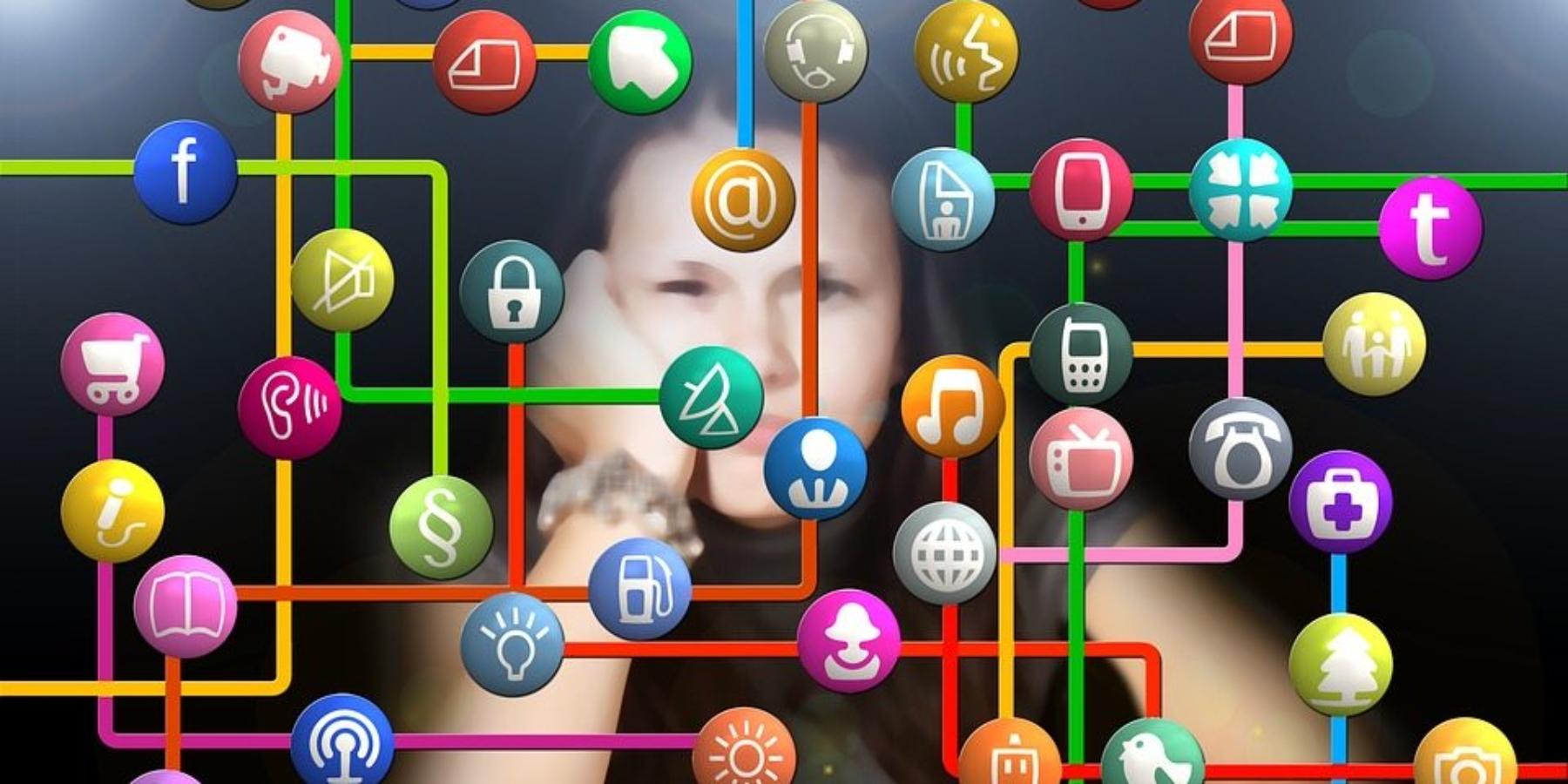 Social media marketing wstartupie