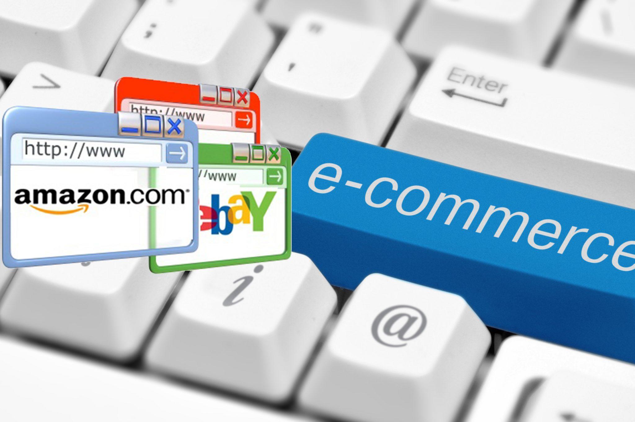 Rynek e-commerce wWielkiej Brytanii