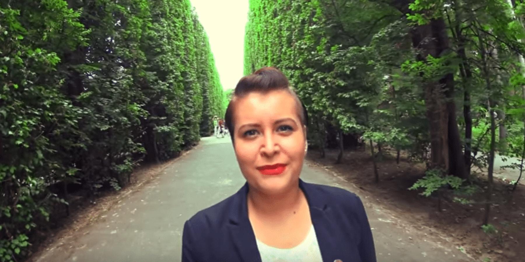 Kamila Kiersznowska oMistrzostwach wContent Marketingu!