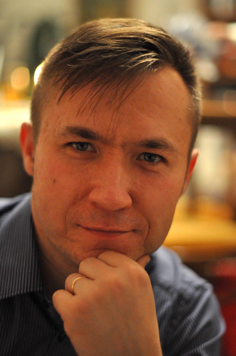 Sebastian Kwiecień