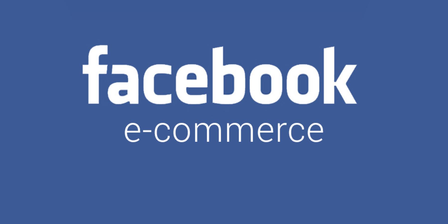 Jak Facebook zmienia sposób myślenia oE-commerce?