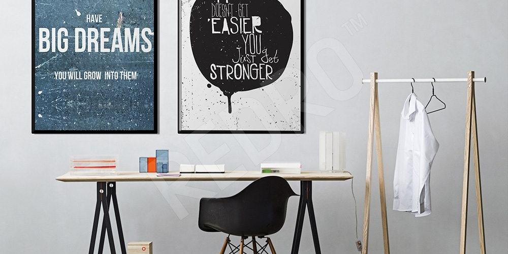 Motywujący design: jak urządzić biuro, bypracownikom żyło (ipracowało) się lepiej?