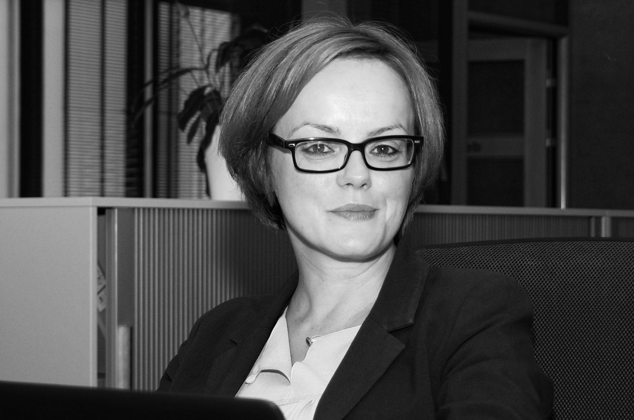 Aneta Wawrzyniak