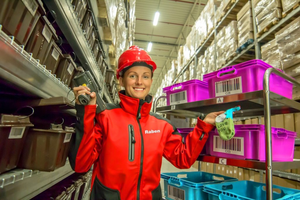 Logistyka we-commerce