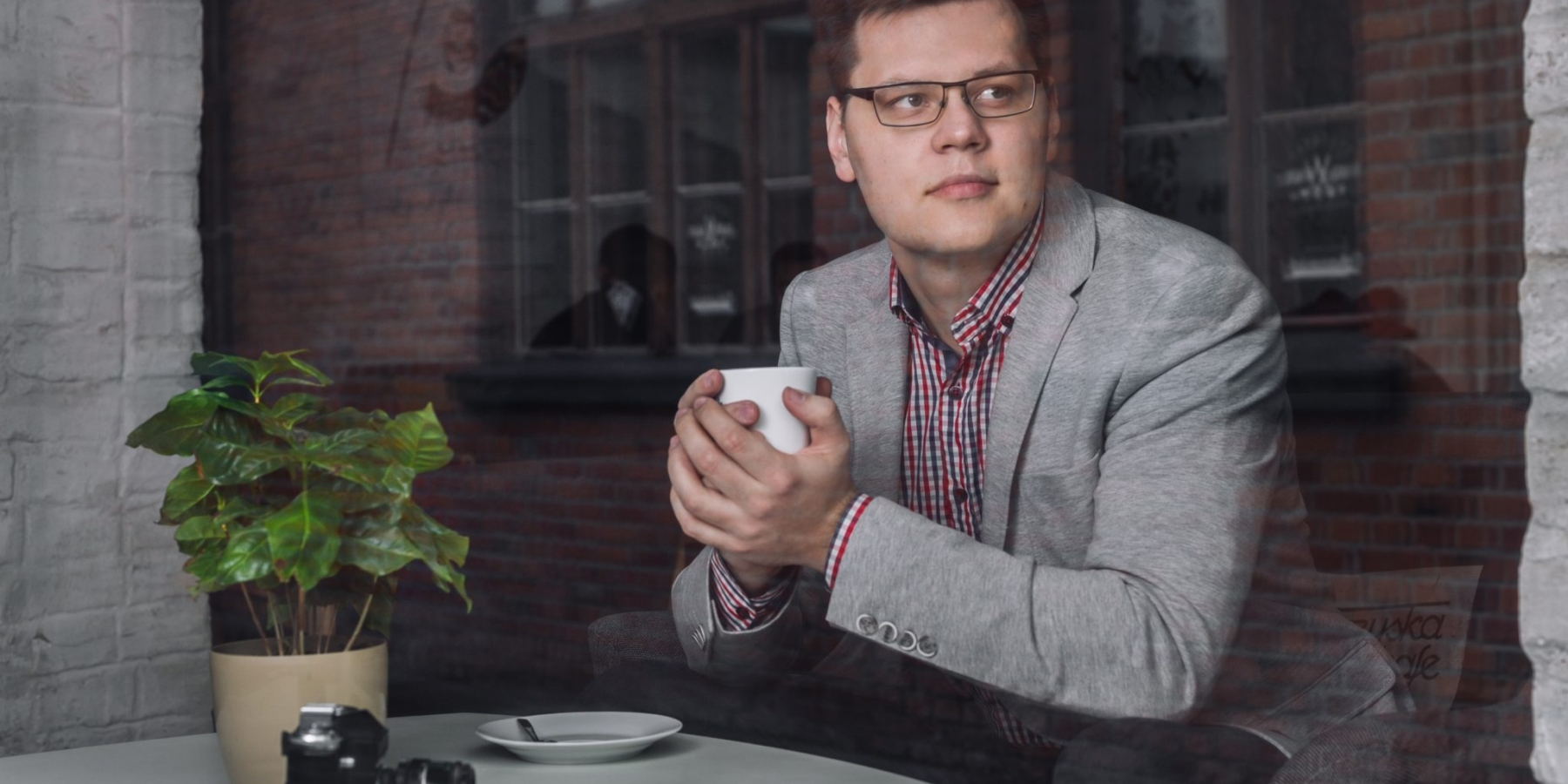Wywiad zMichałem Barczakiem (GeekWork.pl) – wkurza mnie ciągłe narzekanie wPolsce!