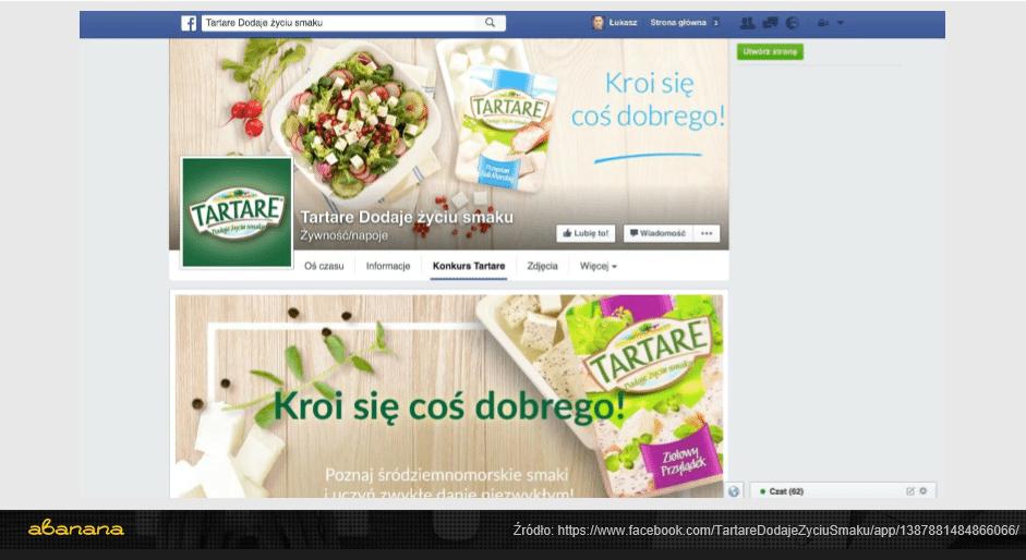 facebook konkurs