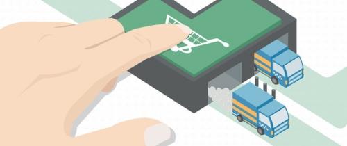 Rynek e-commerce naSłowacji