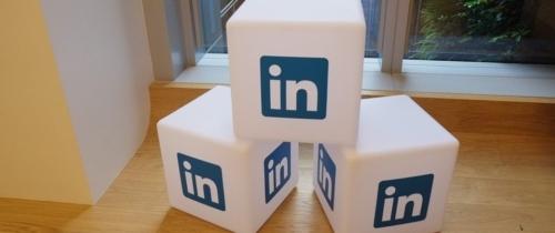 LinkedIn tonietylkowirtualne CV