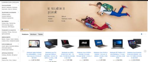 Rynek e-commerce wRumunii