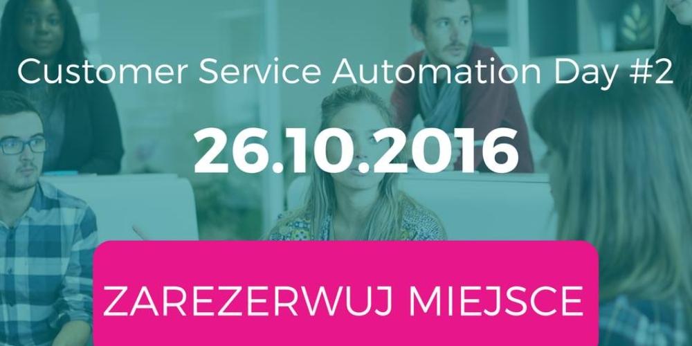 Czynnik ludzki wautomatyzacji procesów obsługi klienta