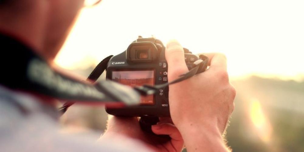 Jak zbudować swoją markę wsieci jako fotograf?