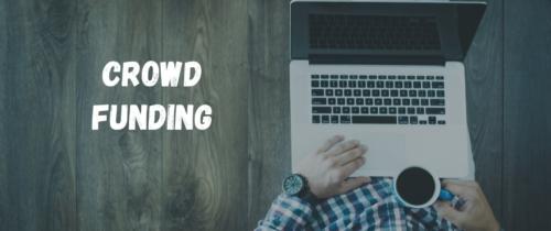 Crowdfunding wPolsce inaświecie. Wywiad zBartoszem Malinowskim zWEthe CROWD