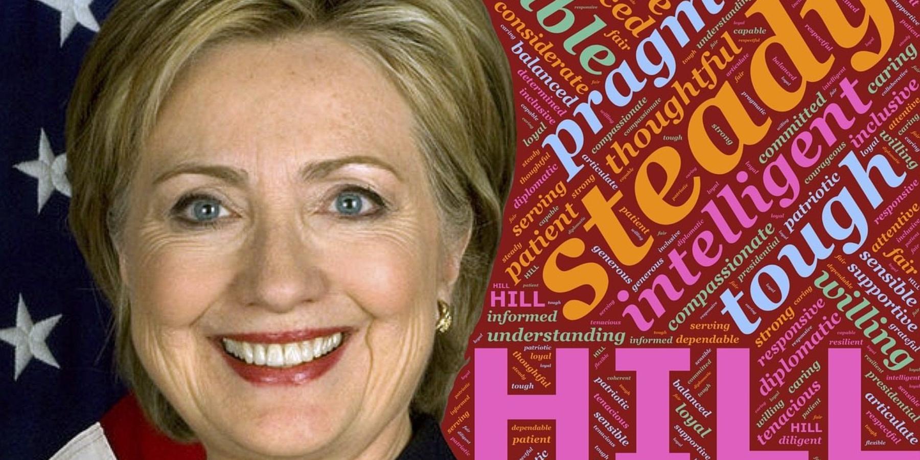 Personal branding w5 krokach, czyli analiza kampanii prezydenckiej wStanach Zjednoczonych