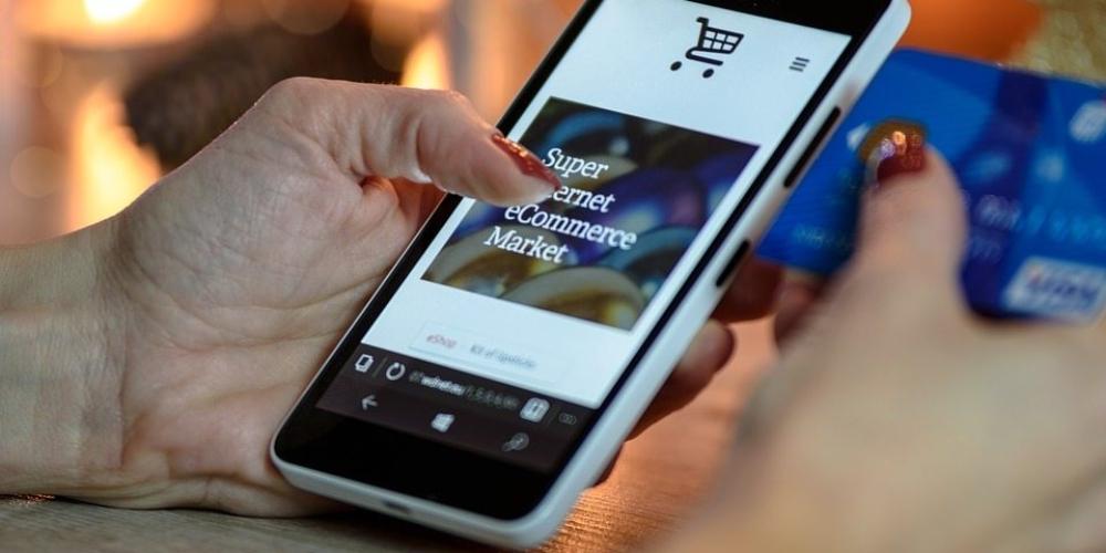 Efekt ROPO, wyszukaj online, kup offline