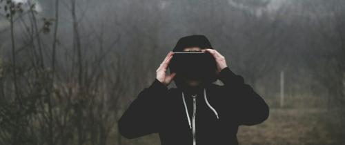 CzyVR okaże się rewolucją namiarę Internetu?
