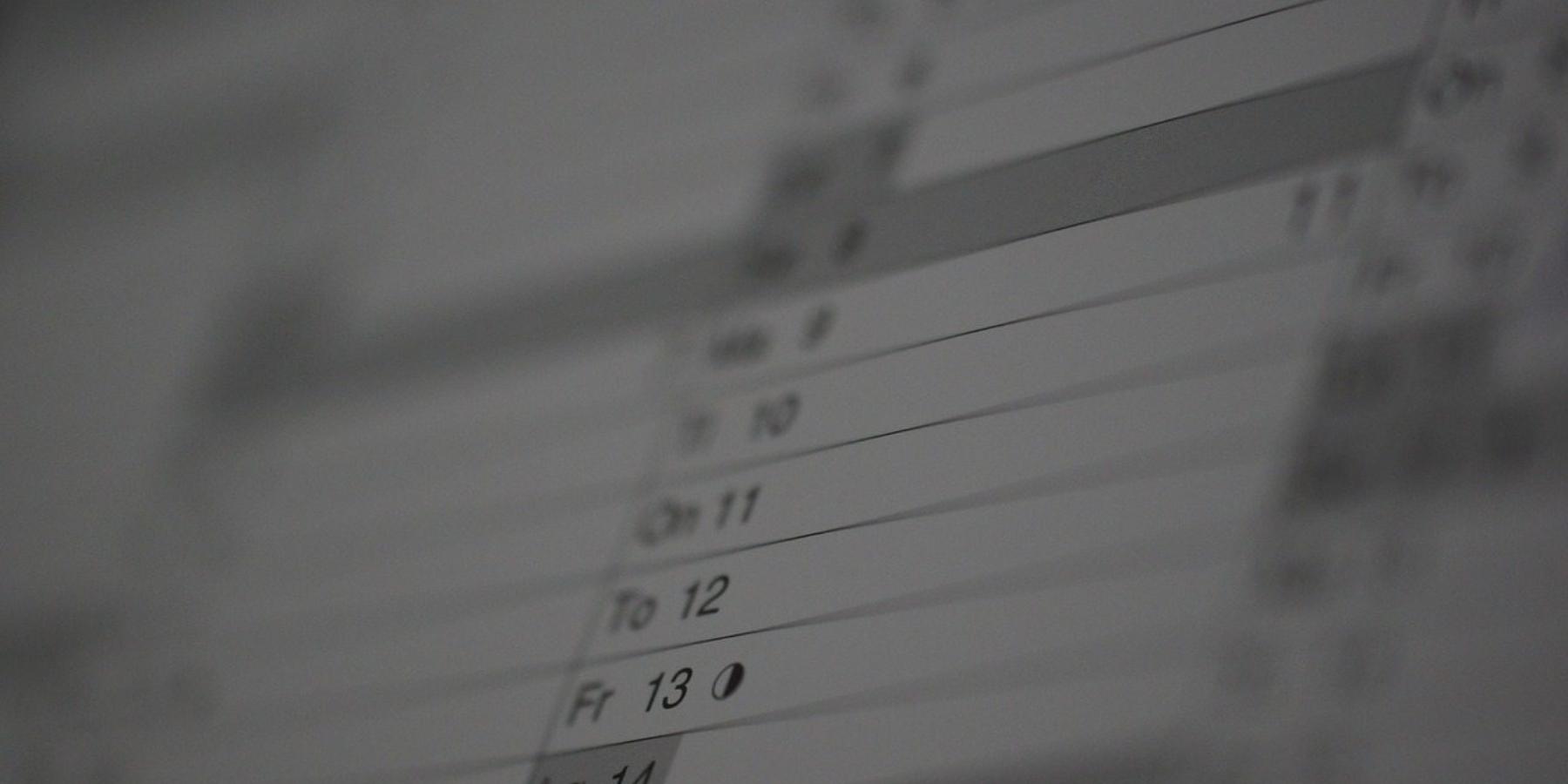 Podsumowanie tygodnia 28.11-4.12.
