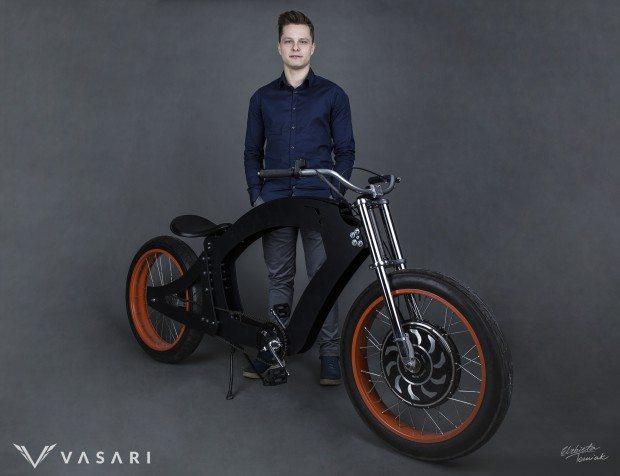 Vasari Bikes