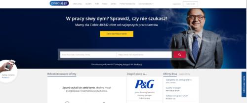 Pracuj.pl, międzynarodowy sukces polskiej firmy