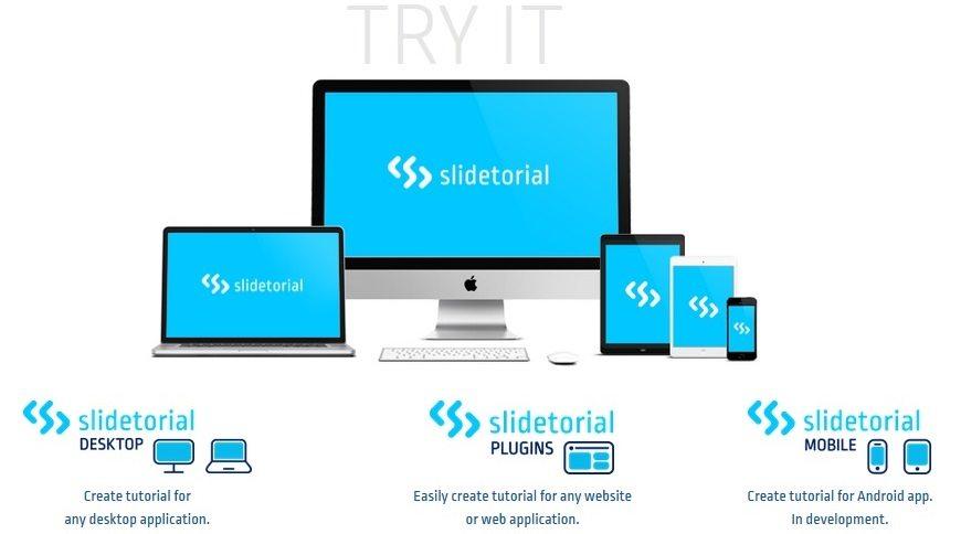 slidetorial