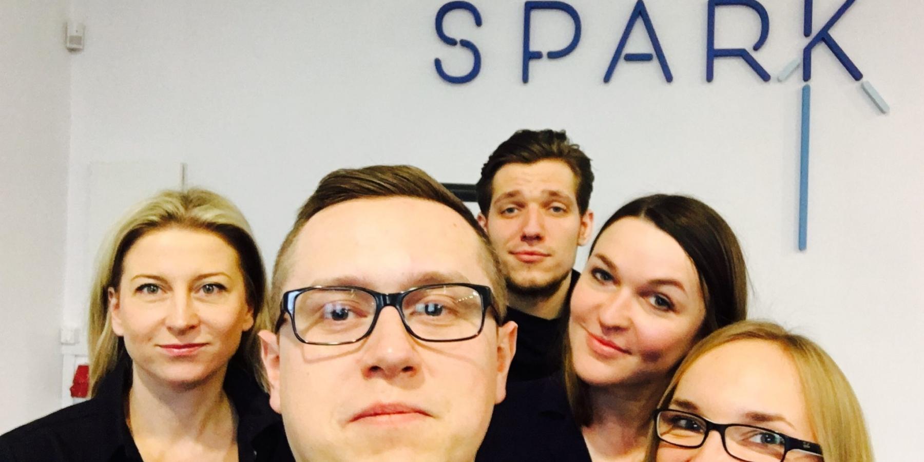 Rozmawiamy zAdrianem Milnikel iKamilem Kociszewskim natemat Startup Spark – Łódź tomiasto startupów, aniemeneli!