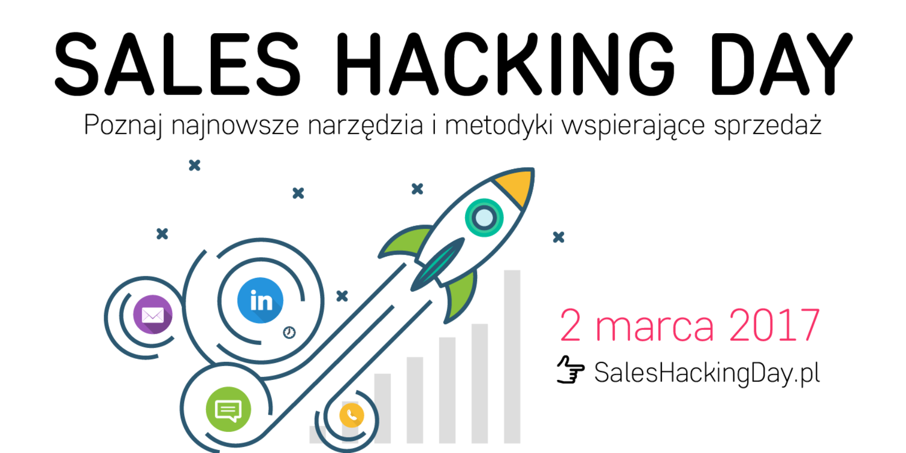 Sales Hacking Day