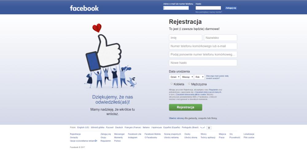 Historia potęgi, czyli jak Facebook podbił świat