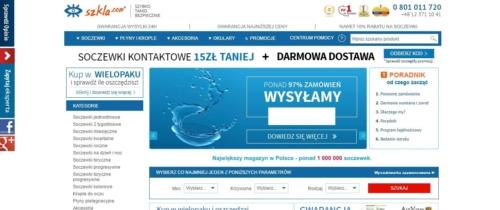 Historia sukcesu firmy Szkla.com