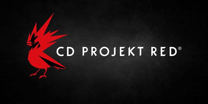cd projekt - startupy