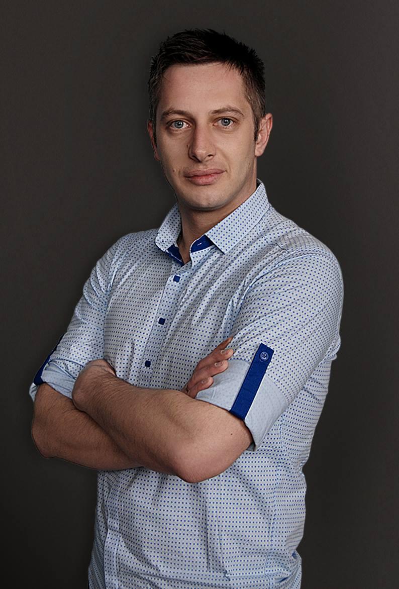 Tomasz Sokół