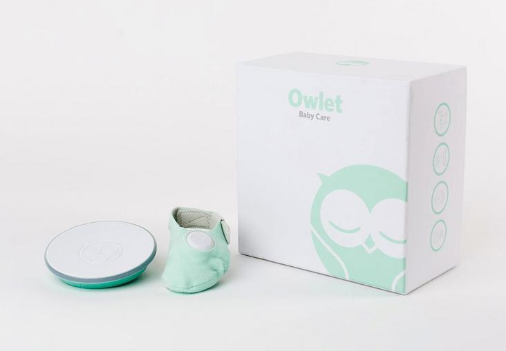 baby-tech - startupy