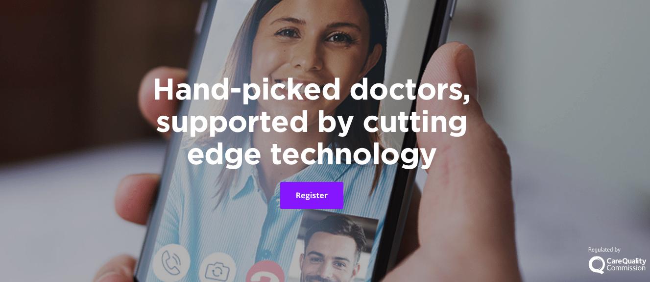 Babylon Health - startup