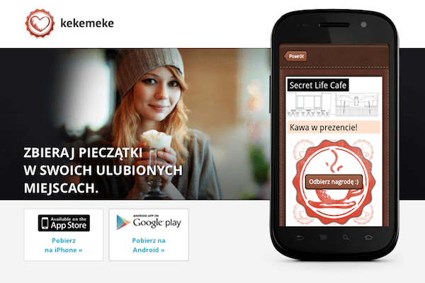 kekemeke - e-commerce