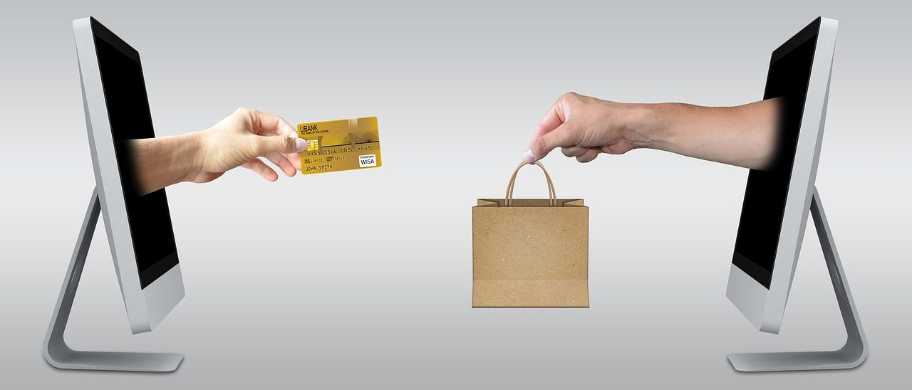 e-commerce wHolandii