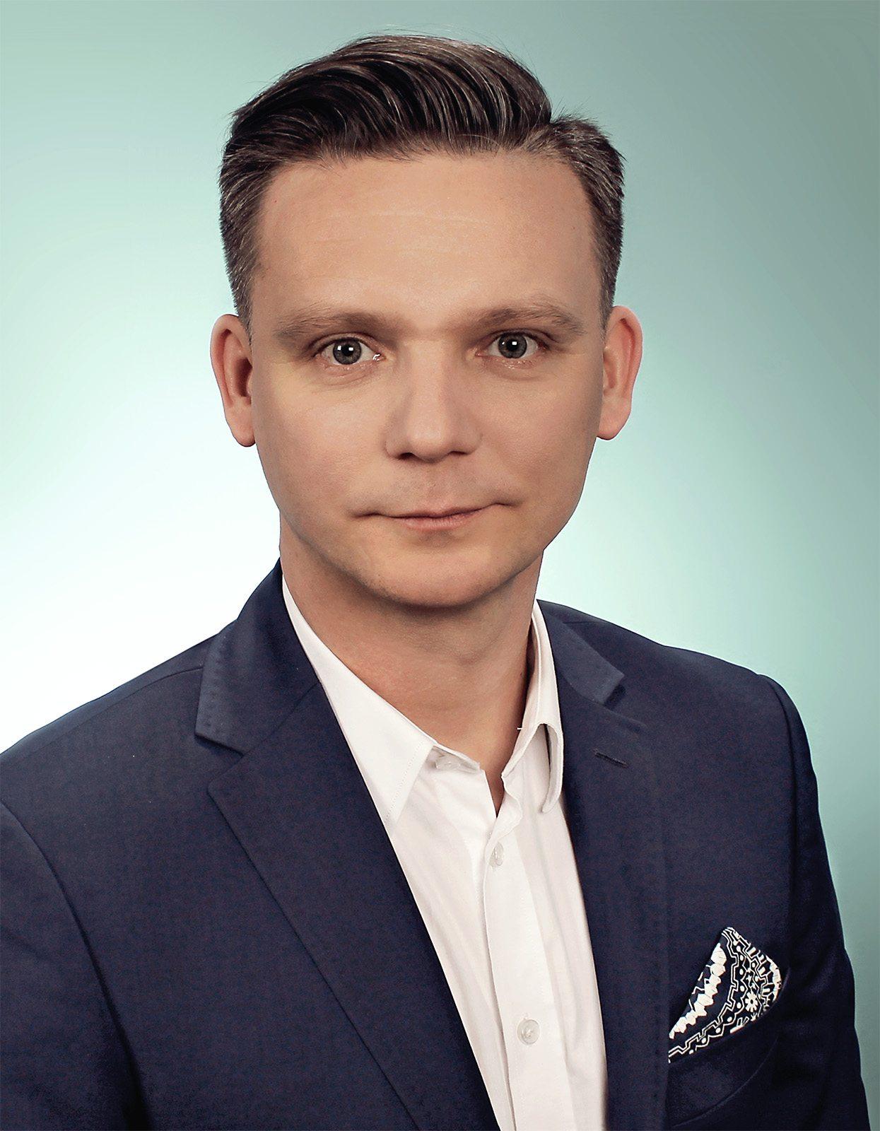 Tomasz Tybon