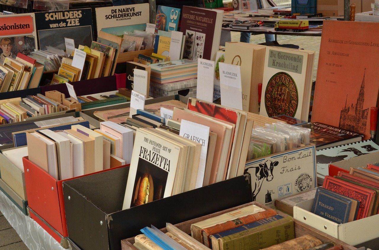 Matras upada to już koniec popularnej w polsce sieci księgarni