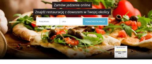 Sukces zdostawą dodomu – historia Pyszne.pl