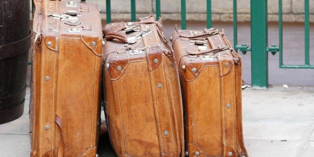 Prasówka biznes #7 Przybywa zagranicznych turystów, którzyodwiedzają nasz kraj