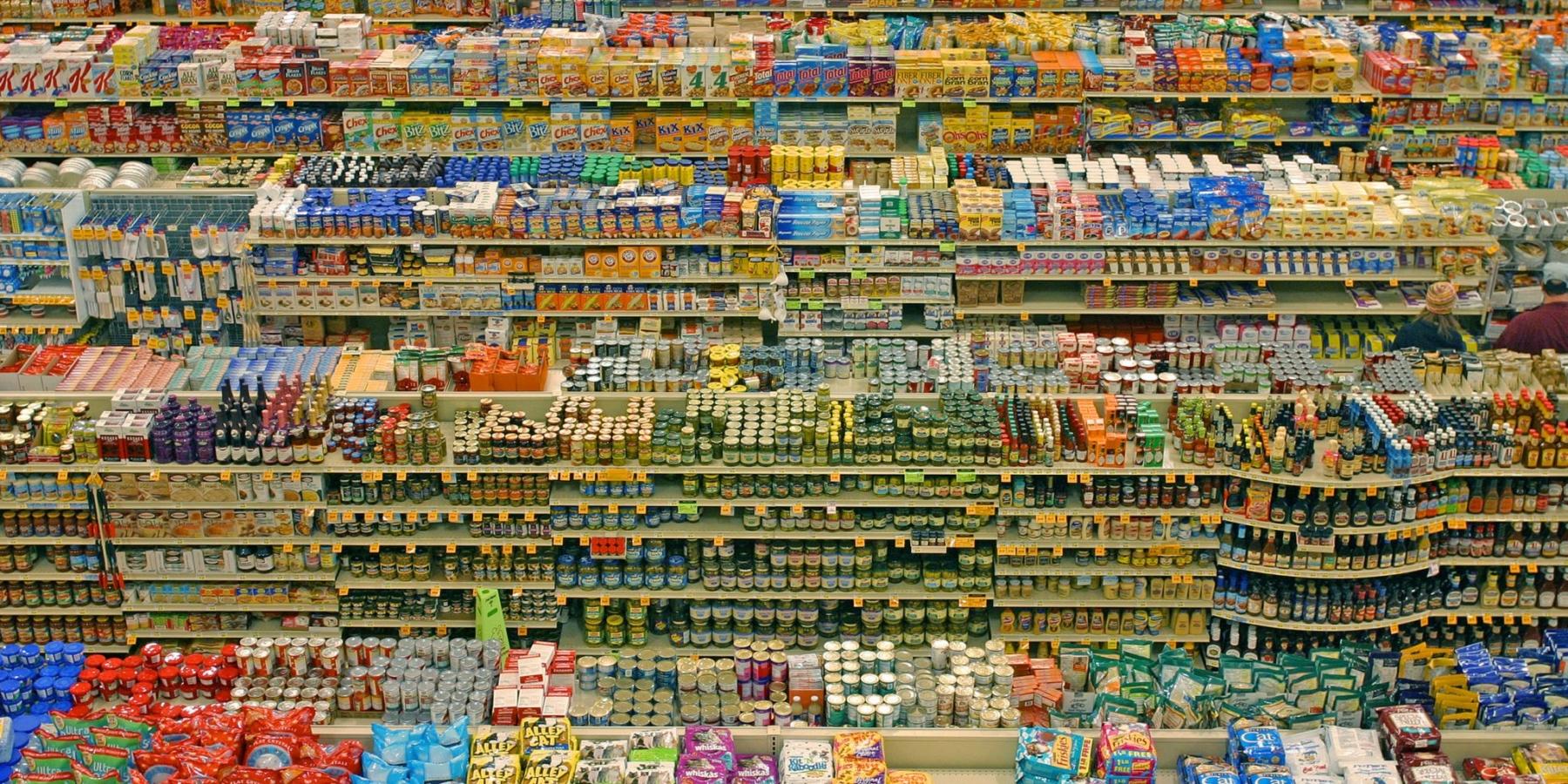 Prasówka e-commerce #24 40% zakupów we-delikatesach dokonuje się zurządzeń mobilnych