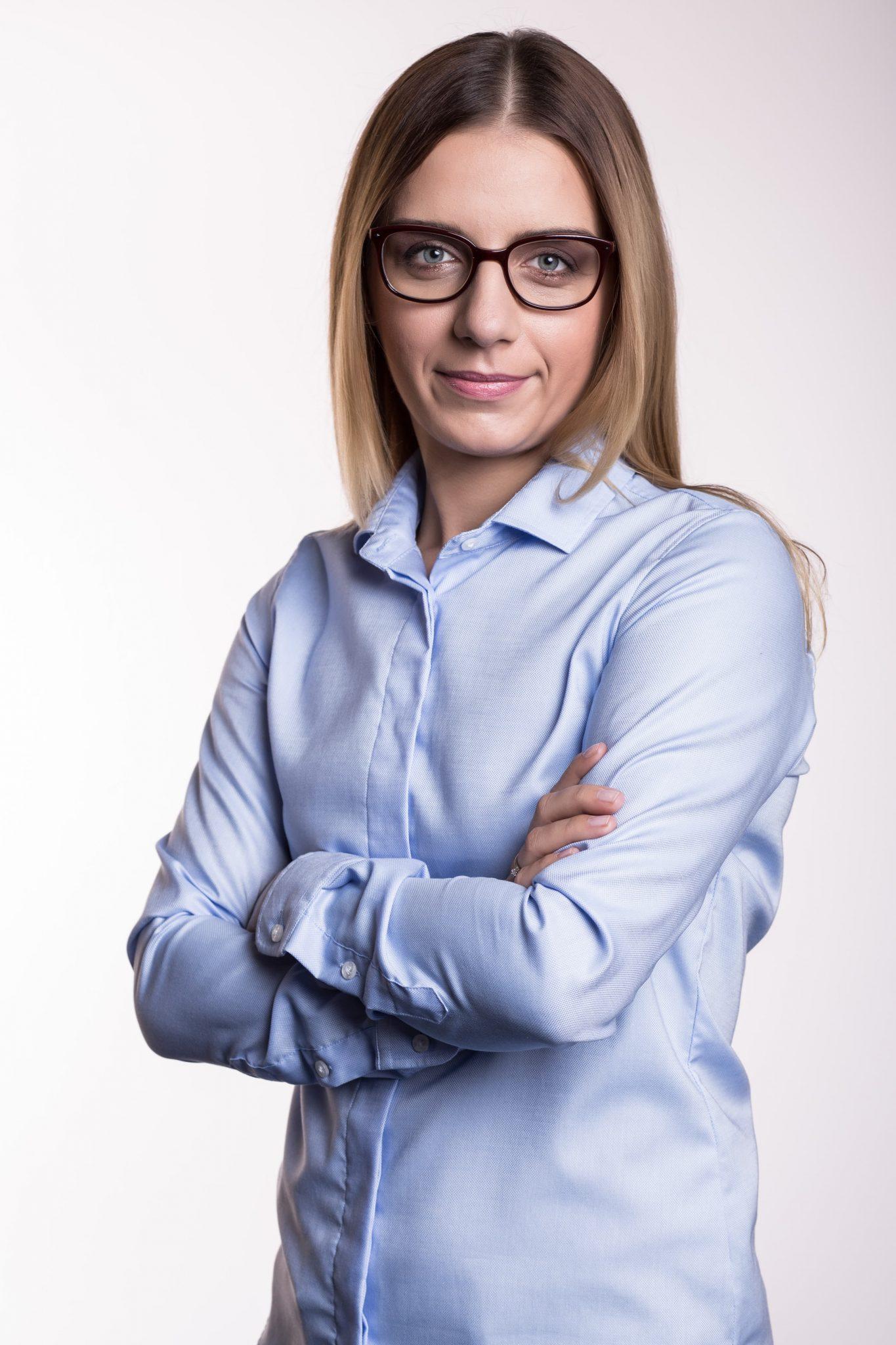 Natalia Ircha