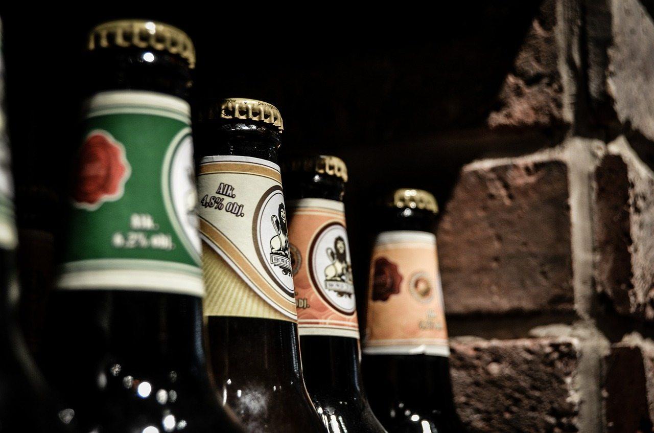 branża piwna