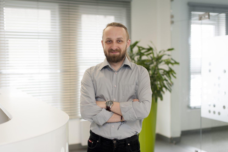 Daniel Kazanecki