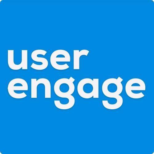 user engage