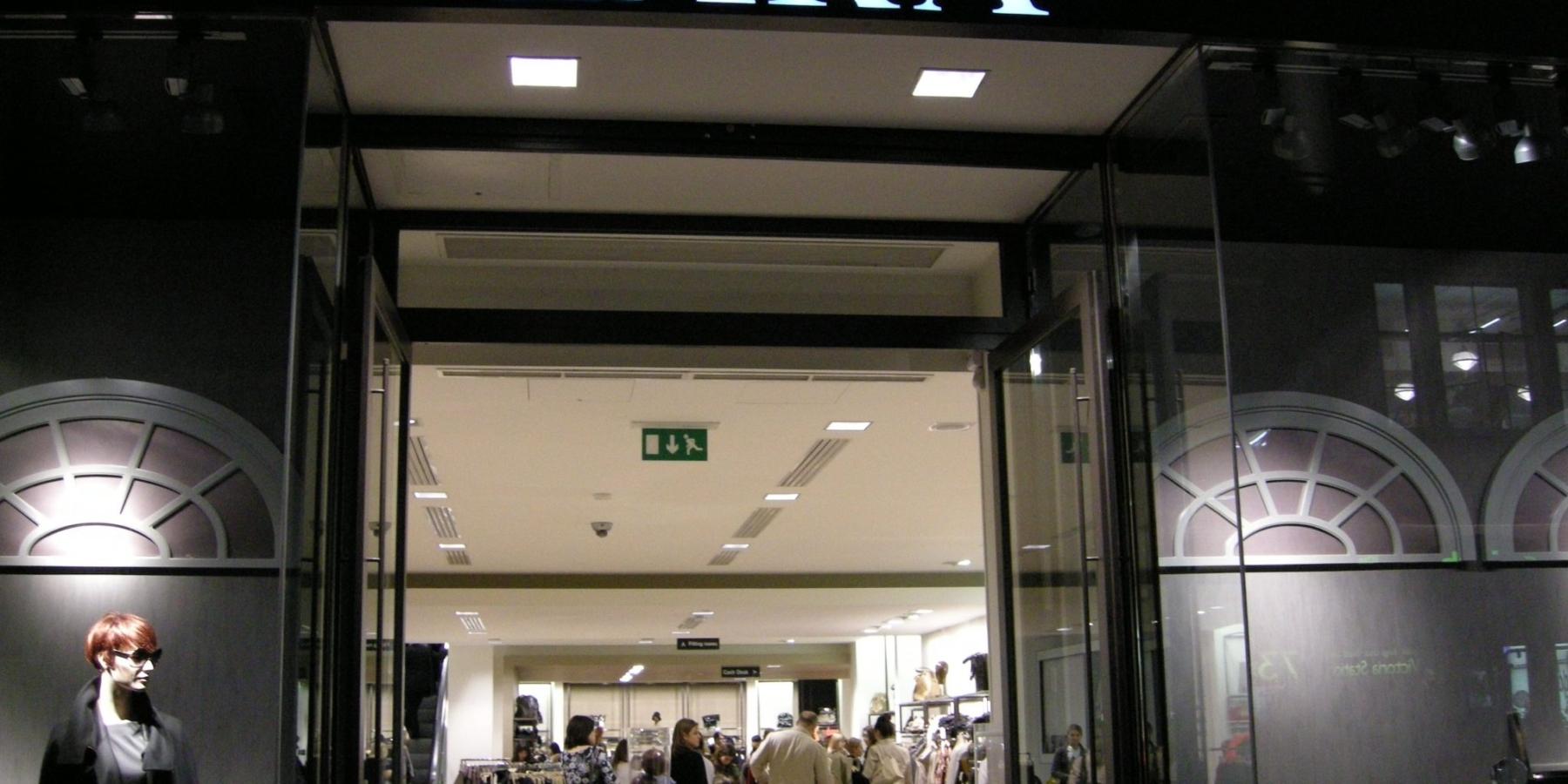 Prasówka e-commerce #23 Zara pomoże Ci znaleźć odpowiedni rozmiar