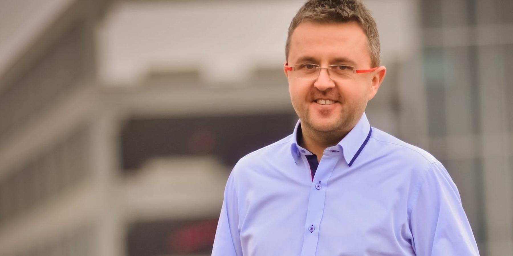 Wywiad zMarkiem Jankowskim (Mała Wielka Firma) – niemam ciśnienia, aby zawszelką cenę pompować ilość słuchaczy!