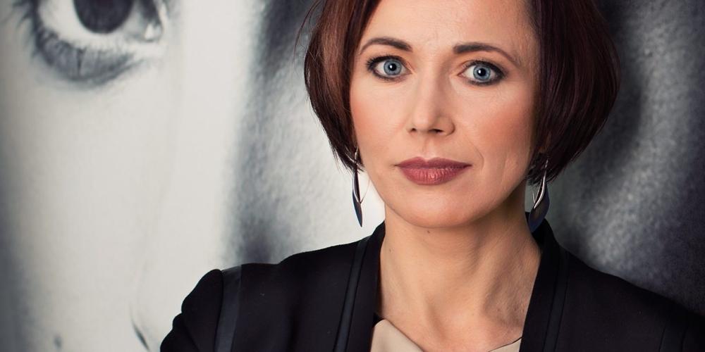 """Wywiad zAliną Stasiak – autorką książki """"Droga dogwiazd"""" – wizerunek imarkę można budować latami izepsuć wjednej chwili"""