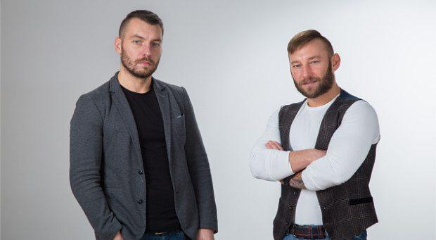 Rafał i Dariusz Piotrowscy