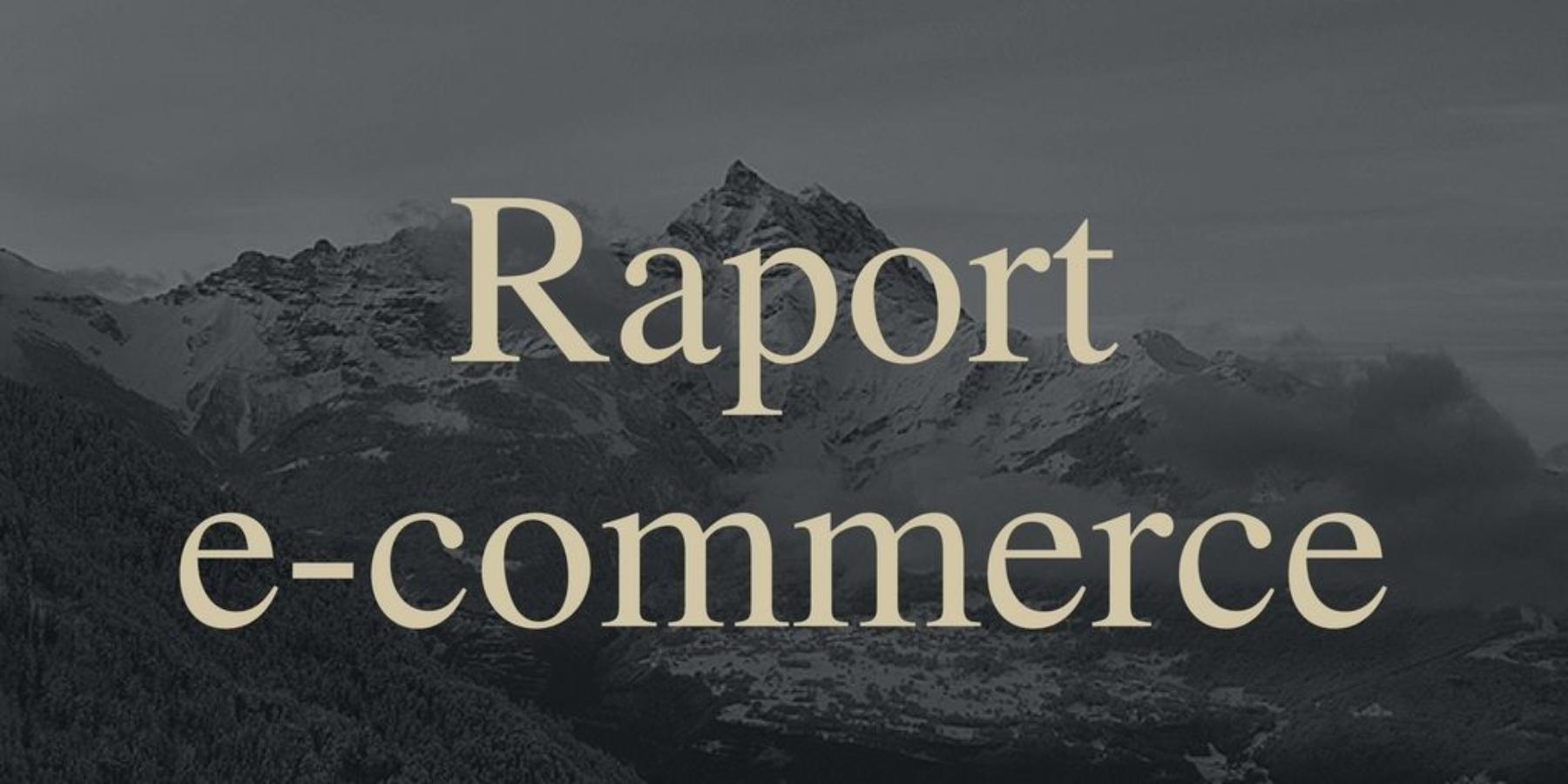 Raport: Jak zwiększyć sprzedaż we-commerce – 41 ekspertów, najlepsze tipy!